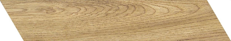 Azario Chevron Oak Gres Mat