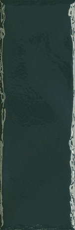 Ceramika Paradyż Porcelano Green Ściana Ondulato
