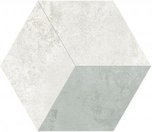 Monolith Tubądzin Torano hex 2