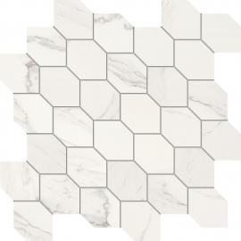 Azario Bireno White Mozaika