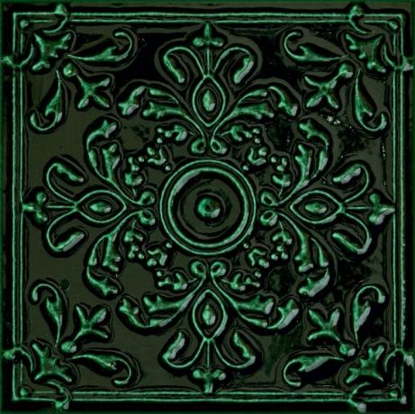 Tubądzin Tinta Green