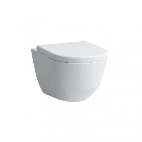 Laufen WC PRO Rimless + PRO Slim H8669560000001