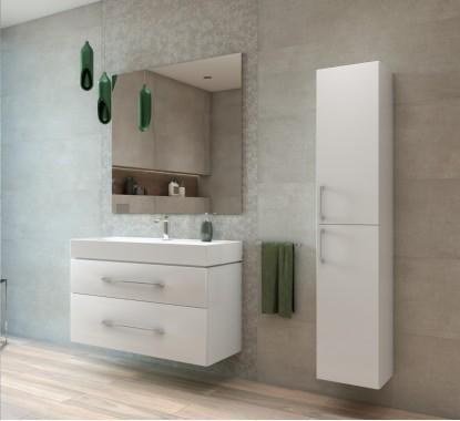 Meble łazienkowe szafki łazienkowe
