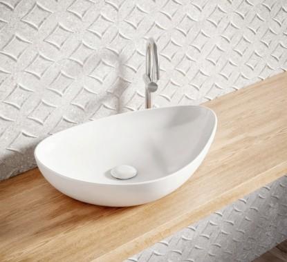 Umywalki łazienkowe