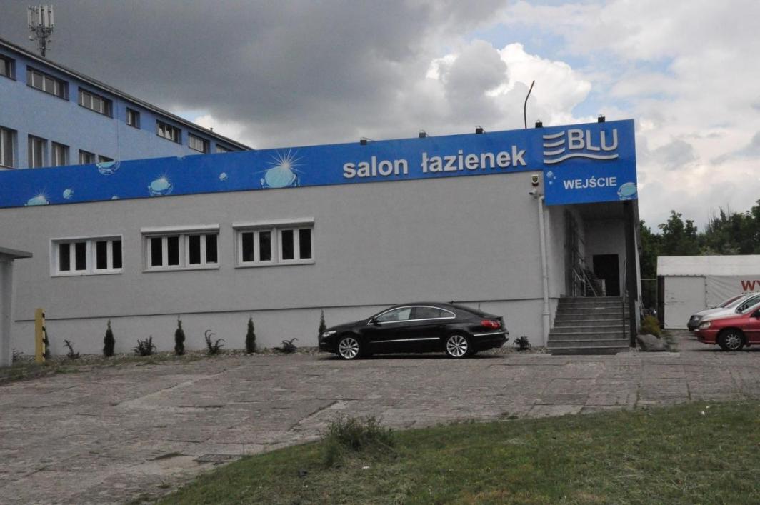 BLU Łódź Wydawnicza