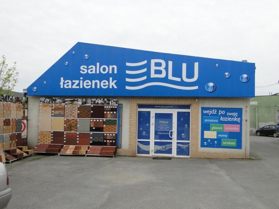 BLU salon łazienek Tarnów - zdjęcie od BLU salon łazienek Tarnów