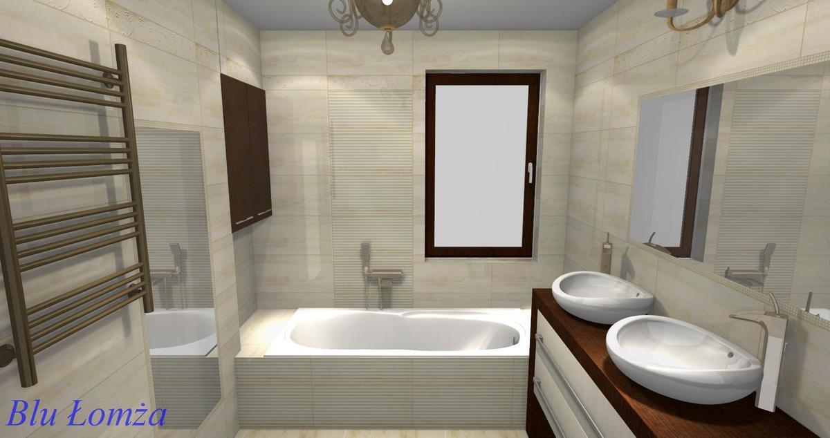 Aranżacje łazienki Zambrów, salon łazienek Blu - zdjęcie od BLU salon łazienek Łomża