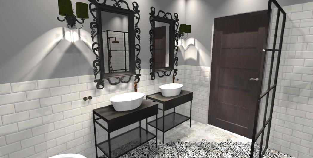 Azario Mindanao decor - zdjęcie od BLU salon łazienek Gniezno