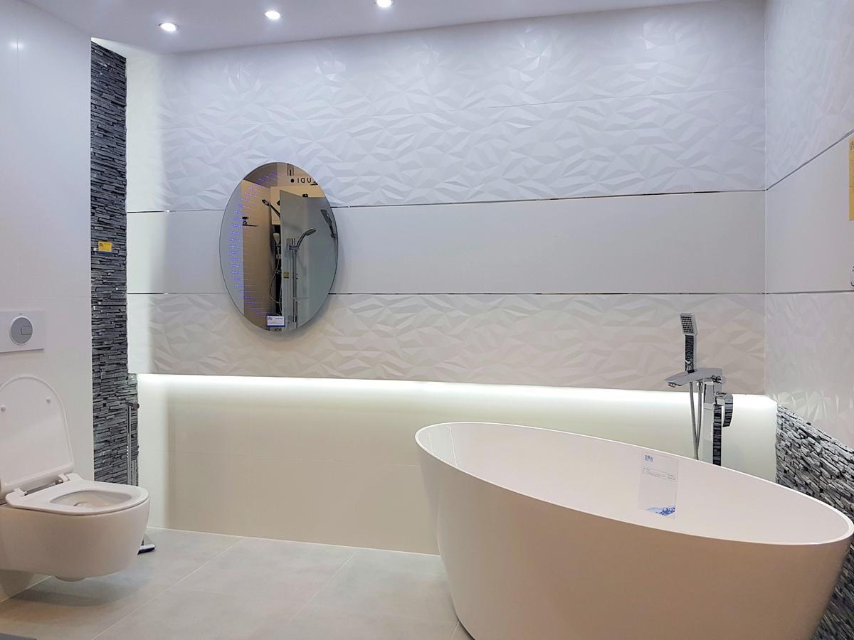 Azario Nevesta 2 - zdjęcie od BLU salon łazienek Rumia