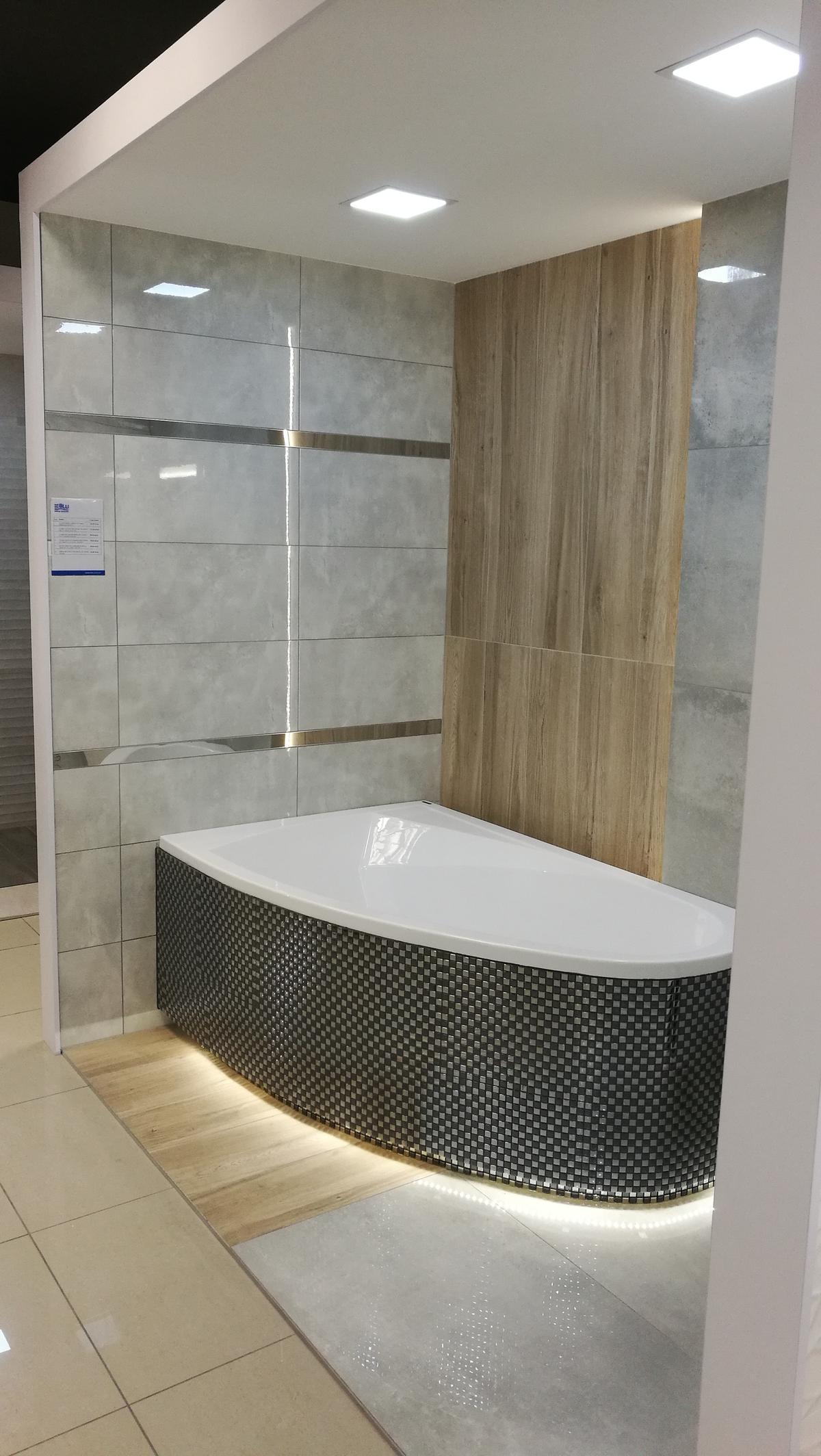 Azario Simento & Antezio - zdjęcie od BLU salon łazienek Siedlce