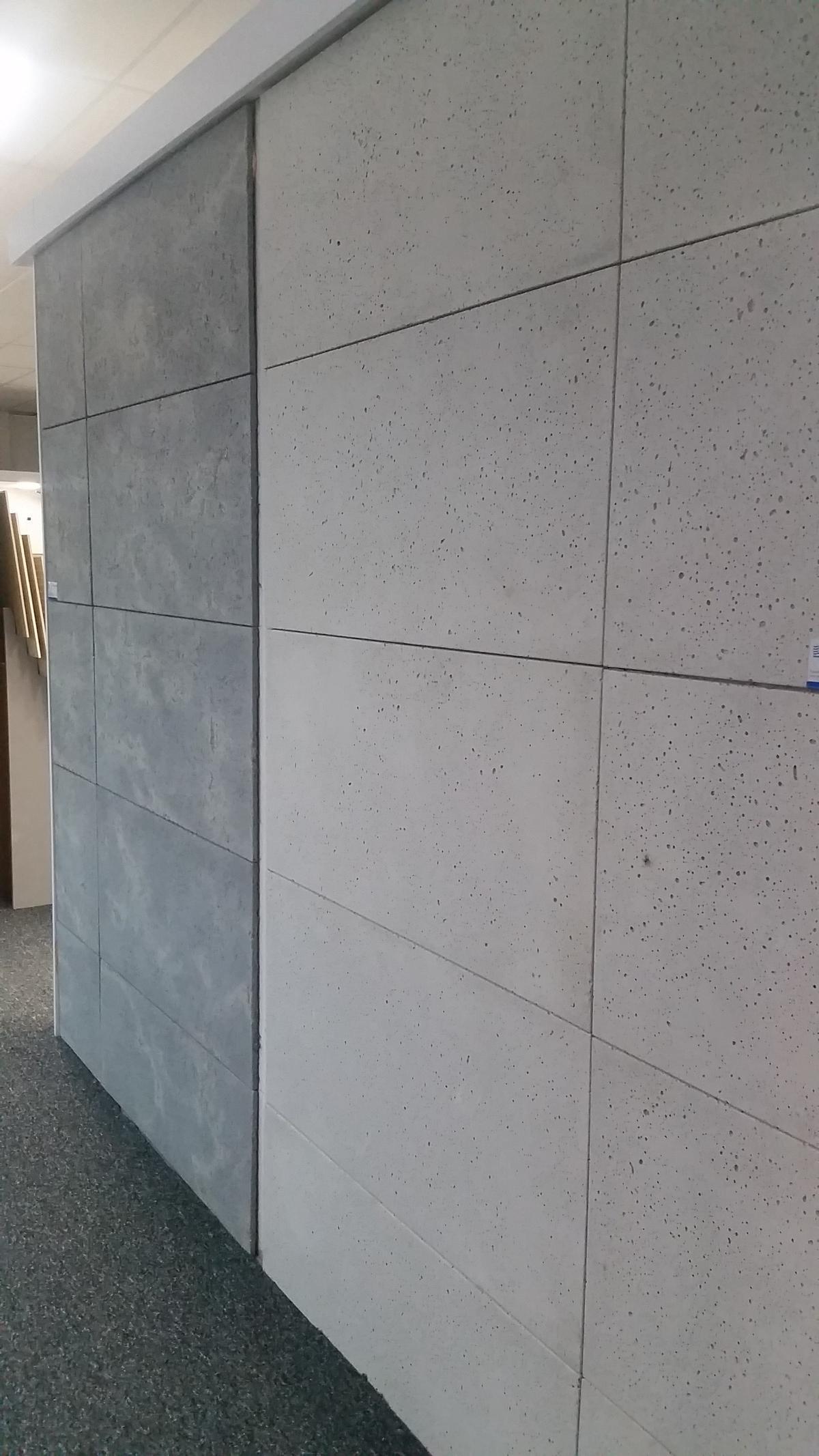 Beton architektoniczny - zdjęcie od BLU salon łazienek Chojnice