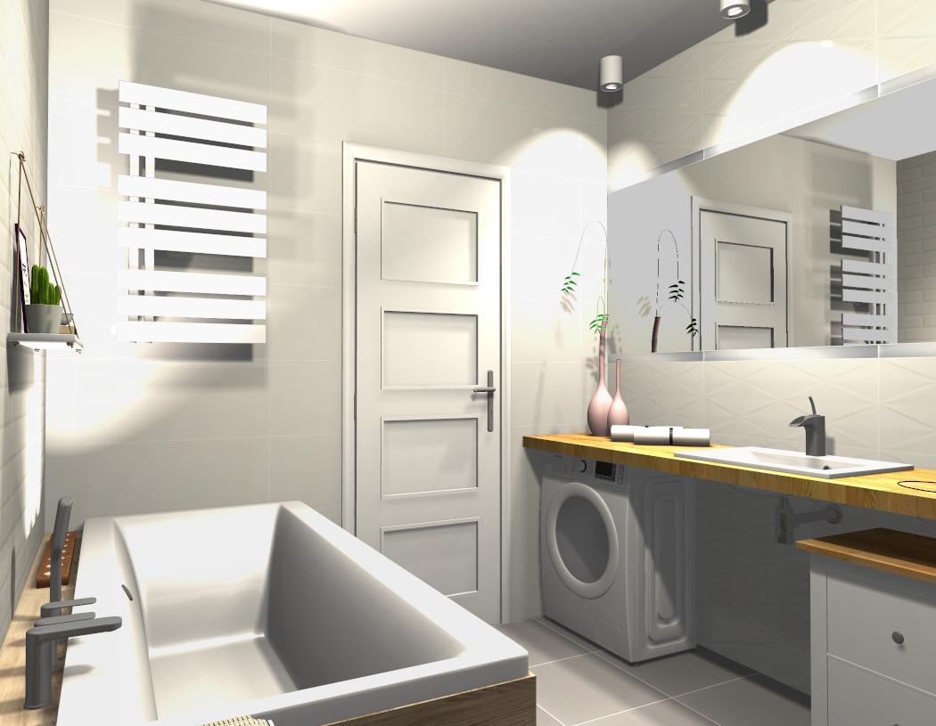 Biel w Tubądzinie - zdjęcie od BLU salon łazienek Płońsk