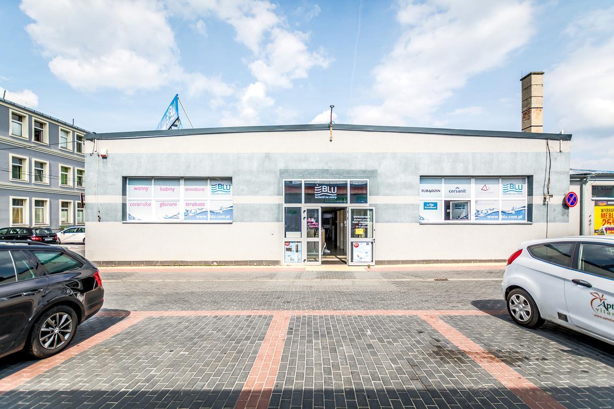BLU salon łazienek Kwidzyn - wyposażenie łazienek - zdjęcie od BLU salon łazienek Kwidzyn