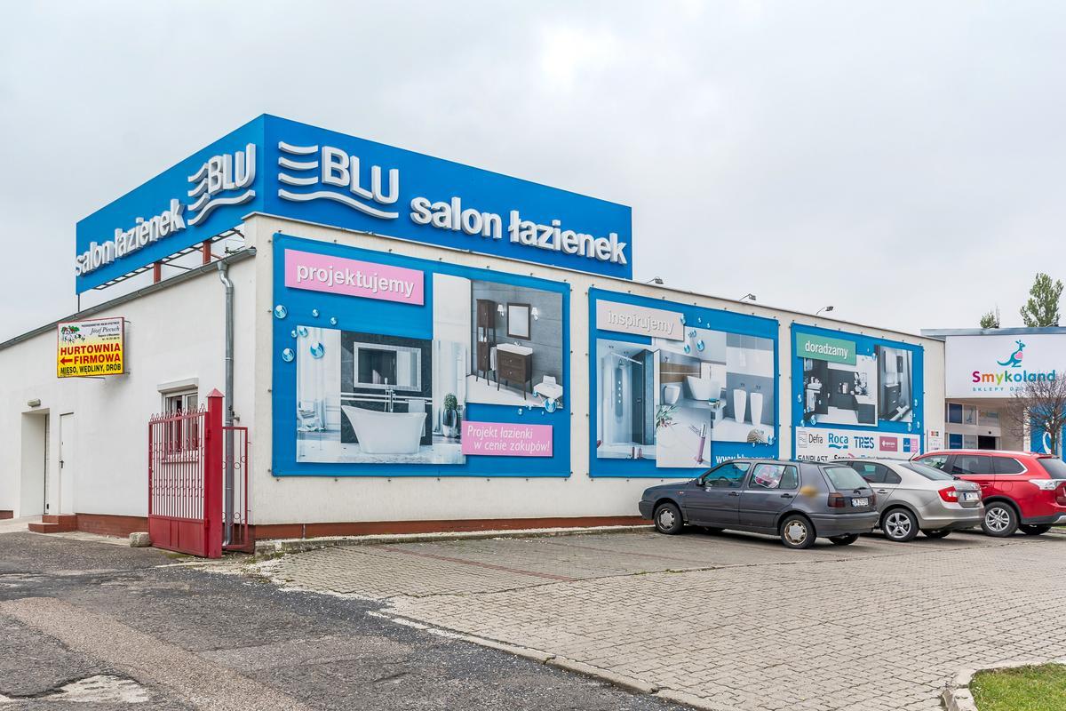 BLU salon łazienek we Włocławku - zdjęcie od BLU salon łazienek Włocławek