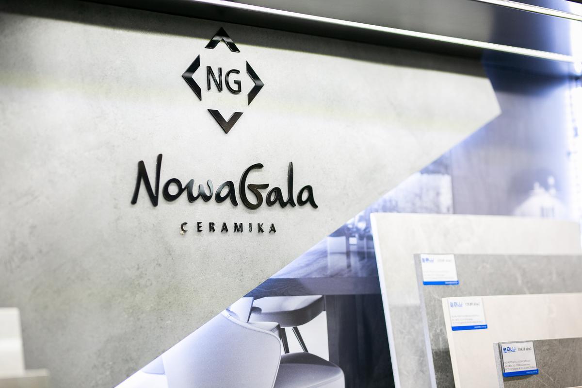 Ceramika Nowa Gala w BLU Zamość - zdjęcie od BLU salon łazienek Zamość