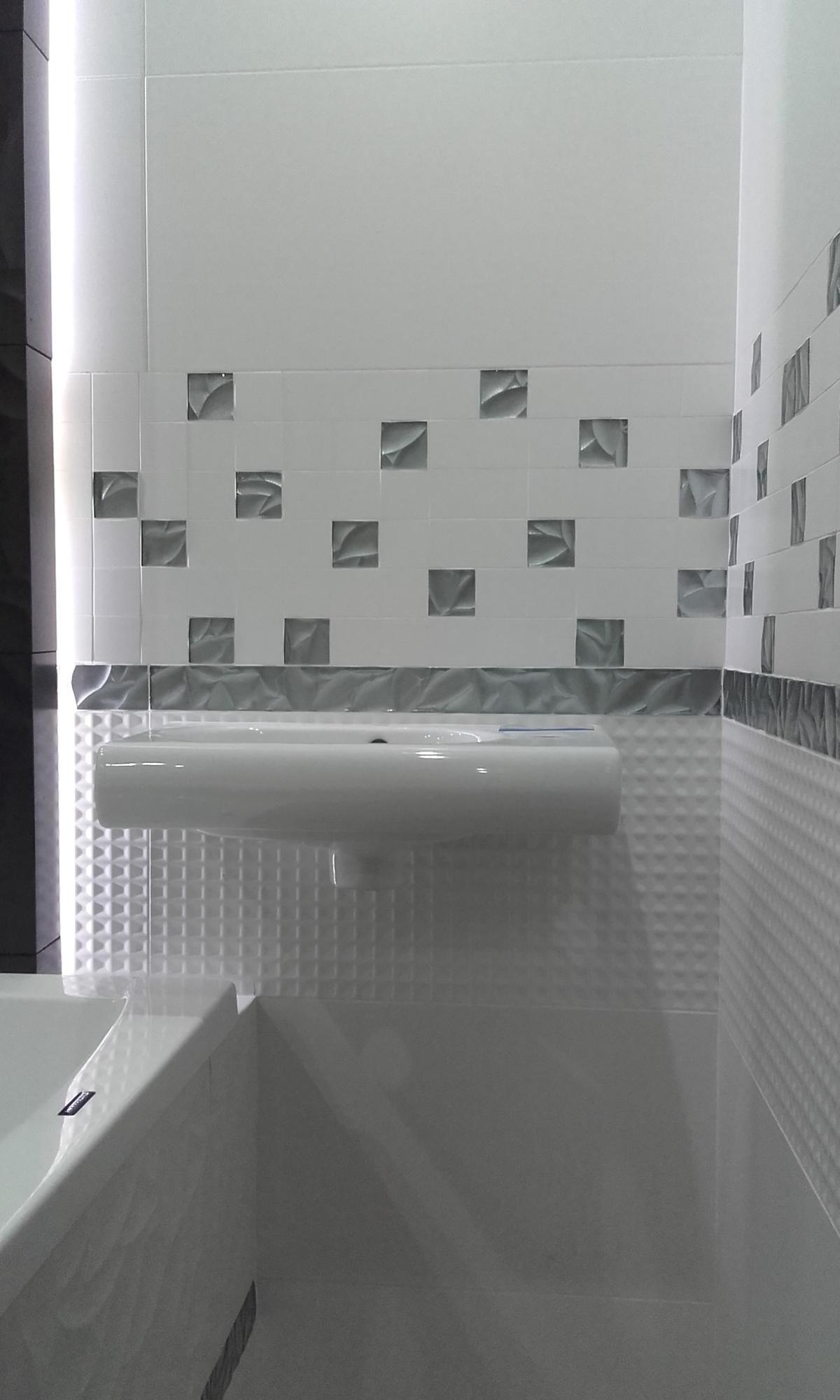 Detale - Paradyż Esten - zdjęcie od BLU salon łazienek Płońsk