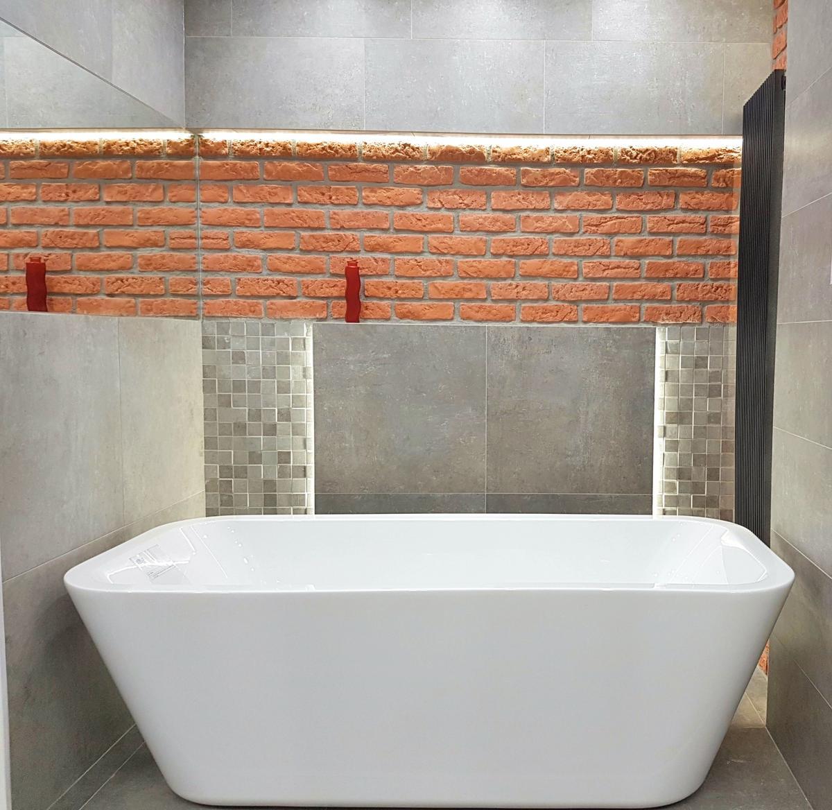 Egen Grey Soul - zdjęcie od BLU salon łazienek Rumia