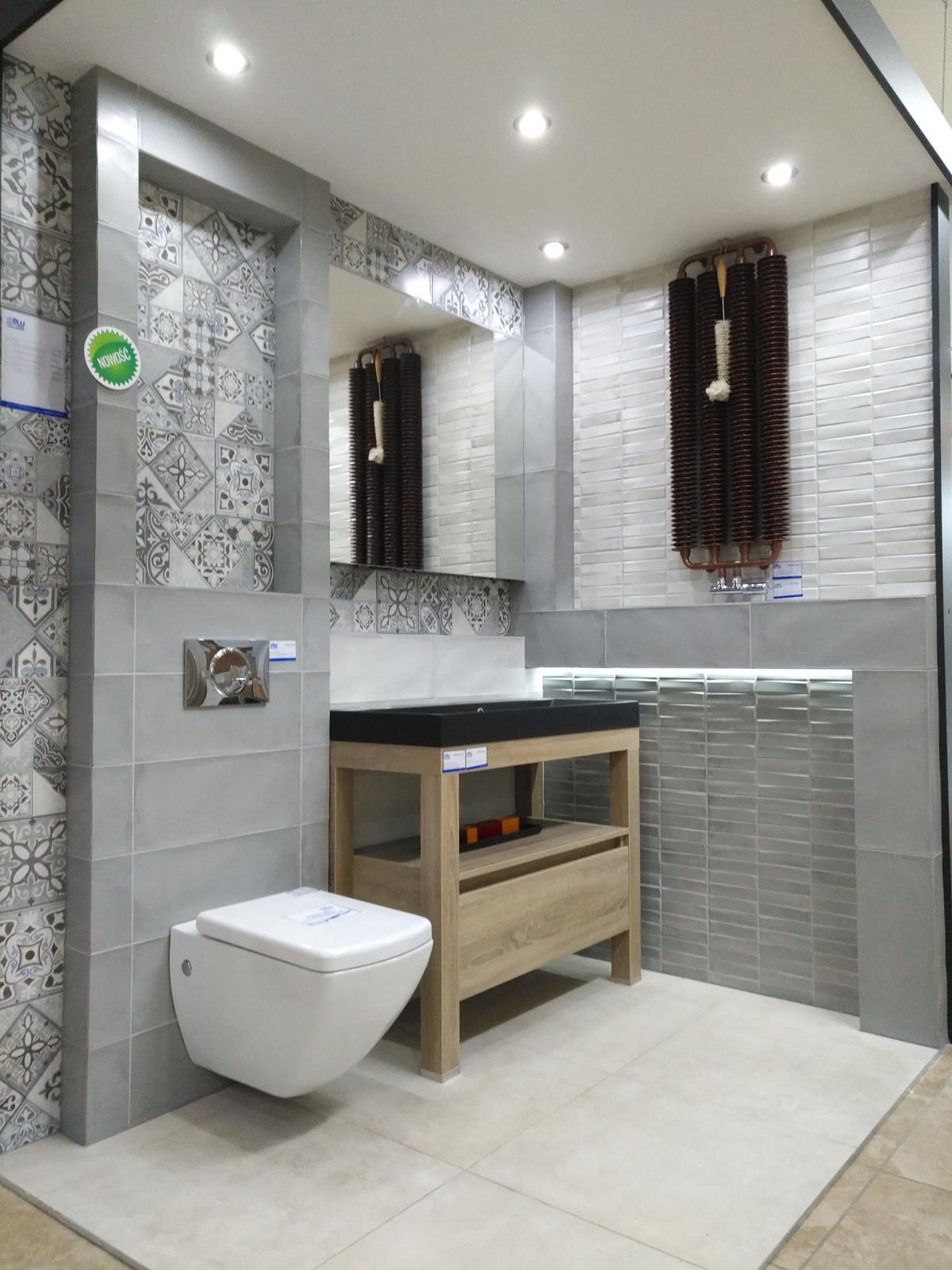 Egen - zdjęcie od BLU salon łazienek Dębica