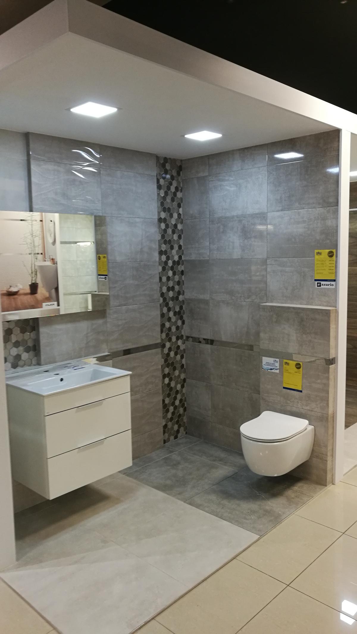 Ekspozycja Azario Costa - BLU salon łazienek Siedlce - zdjęcie od BLU salon łazienek Siedlce