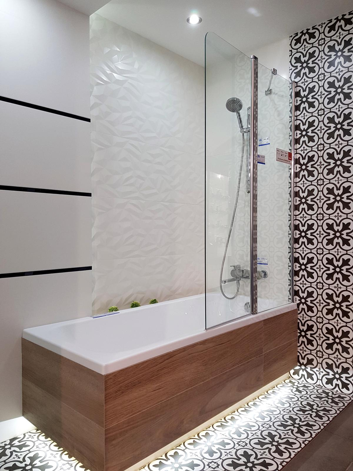 Ekspozycja łazienki - BLU salon łazienek Cieszyn - zdjęcie od BLU salon łazienek Cieszyn