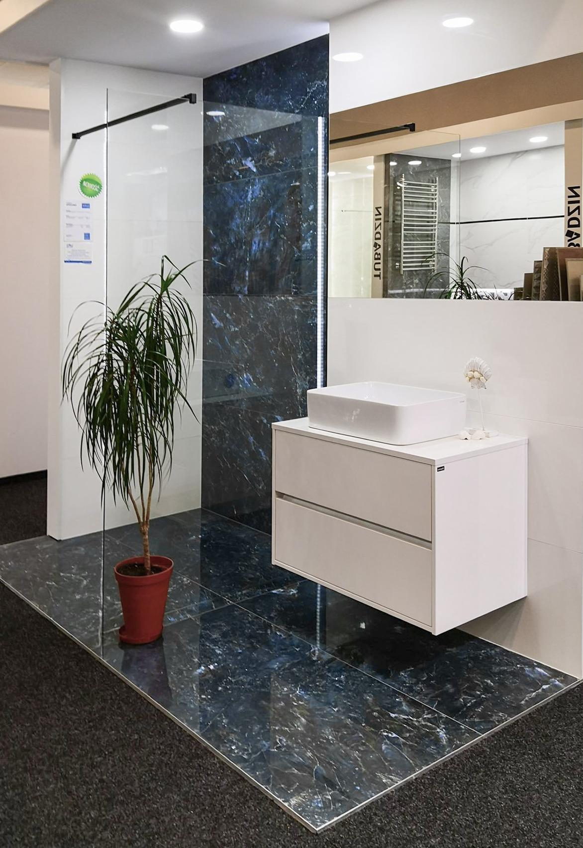 Ekspozycja w BLU Chełm - zdjęcie od BLU salon łazienek Chełm