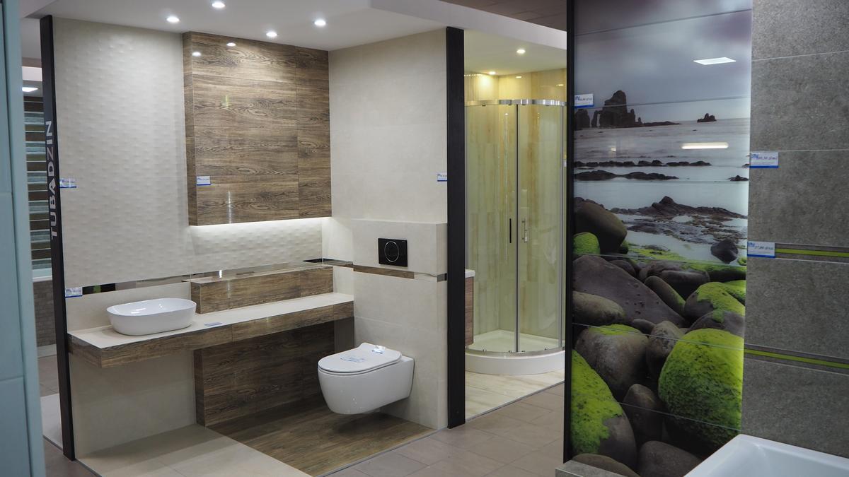 Ekspozycje - BLU salon łazienek Łomża - zdjęcie od BLU salon łazienek Łomża