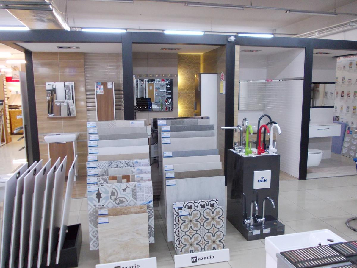 Ekspozycje w BLU salon łazienek Bochnia - zdjęcie od BLU salon łazienek Bochnia