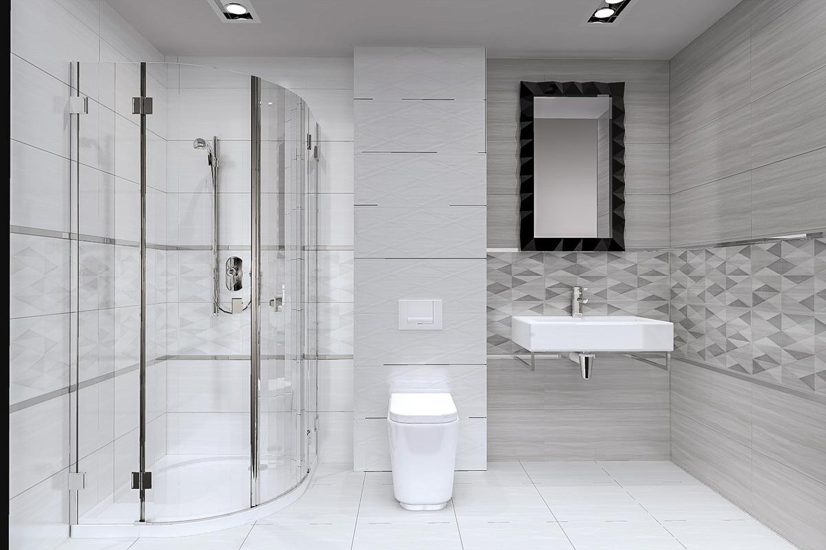 Kolekcja Tubądzin Nursa - zdjęcie od BLU salon łazienek Bochnia