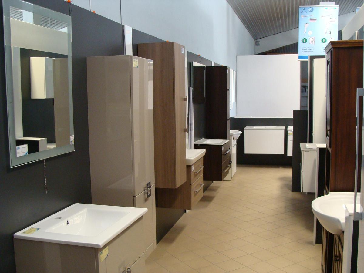 Kolekcje mebli łazienkowych - BLU salon łazienek Mława - zdjęcie od BLU salon łazienek Mława