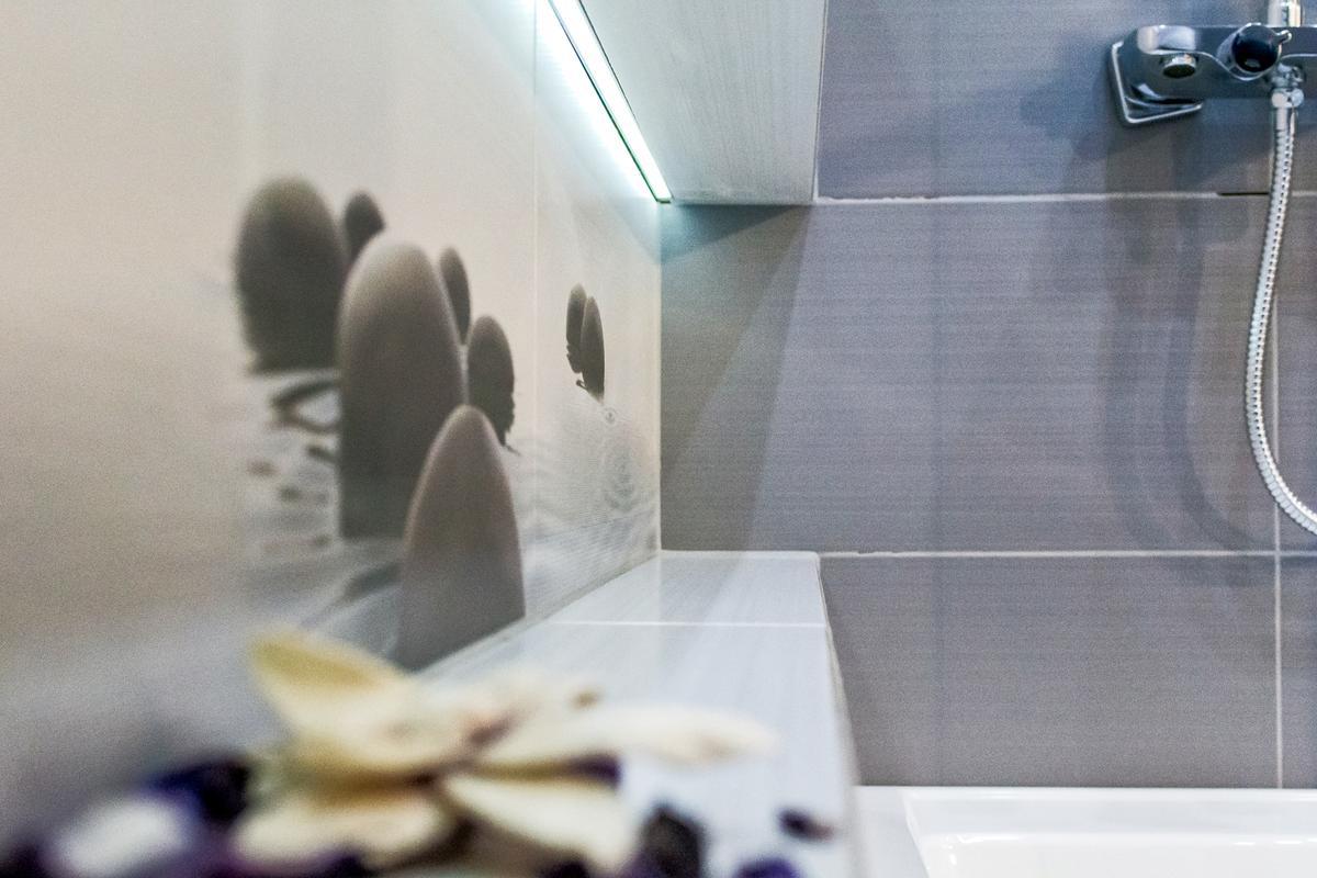 Łazienki - aranżacje i pomysły salonu w Cieszynie - zdjęcie od BLU salon łazienek Cieszyn