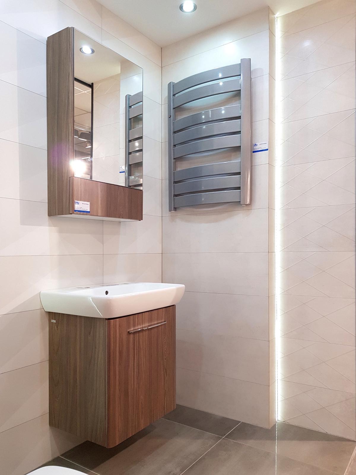 Meble łazienkowe Koło Nova Pro - zdjęcie od BLU salon łazienek Cieszyn