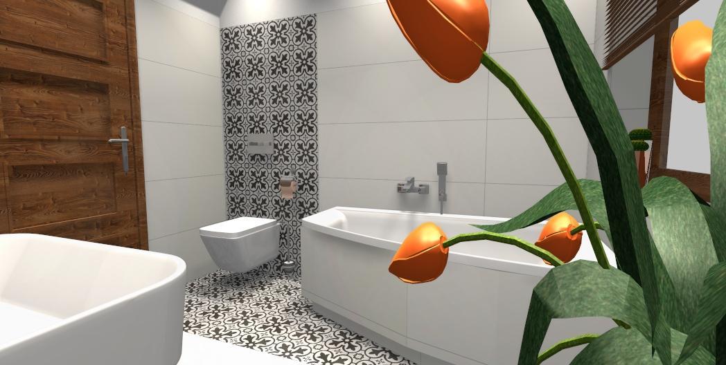 Płytki Azario Nevesta - zdjęcie od BLU salon łazienek Gniezno