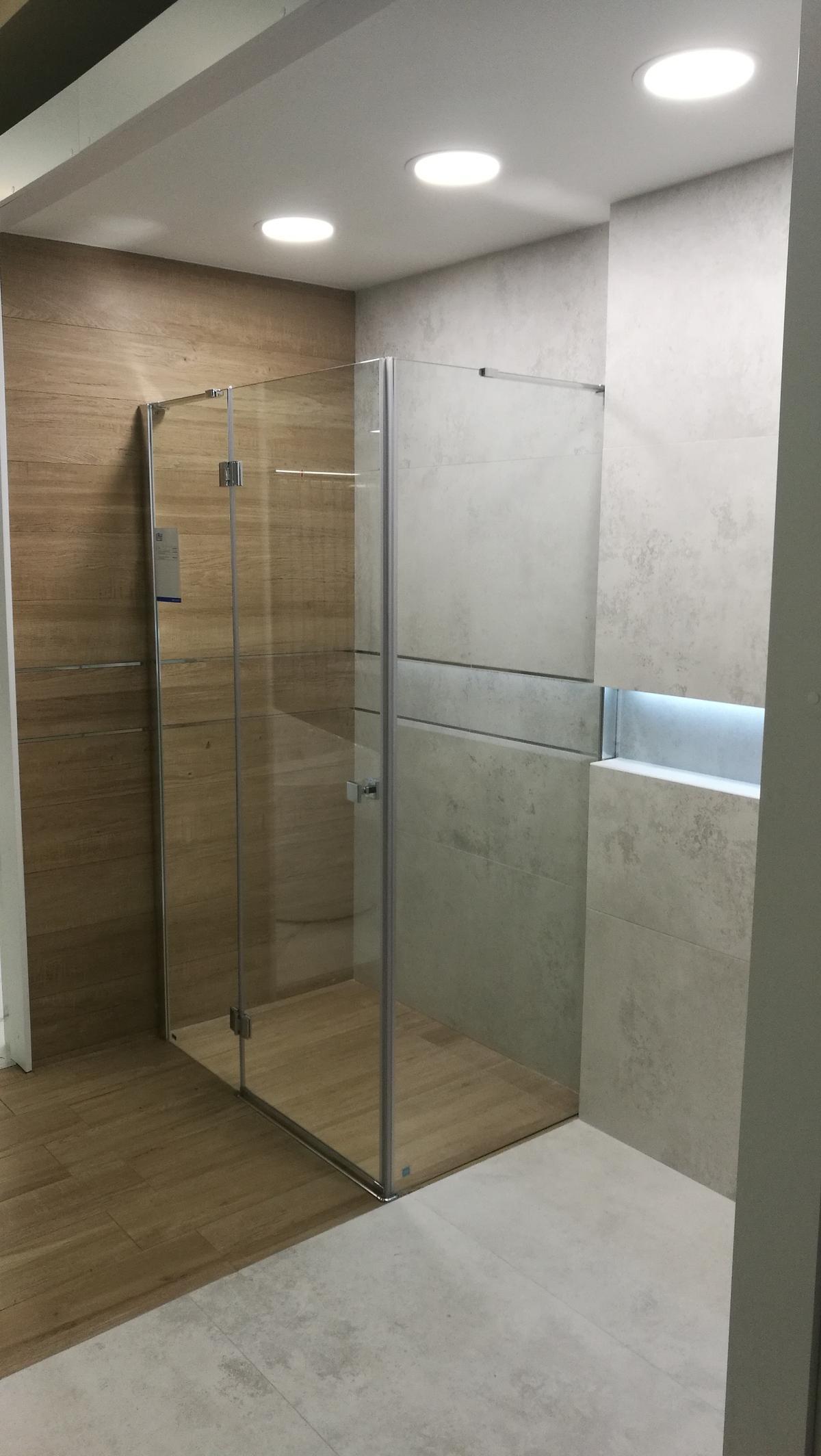 Płytki wielkoformatowe Tubądzin Torano - zdjęcie od BLU salon łazienek Siedlce