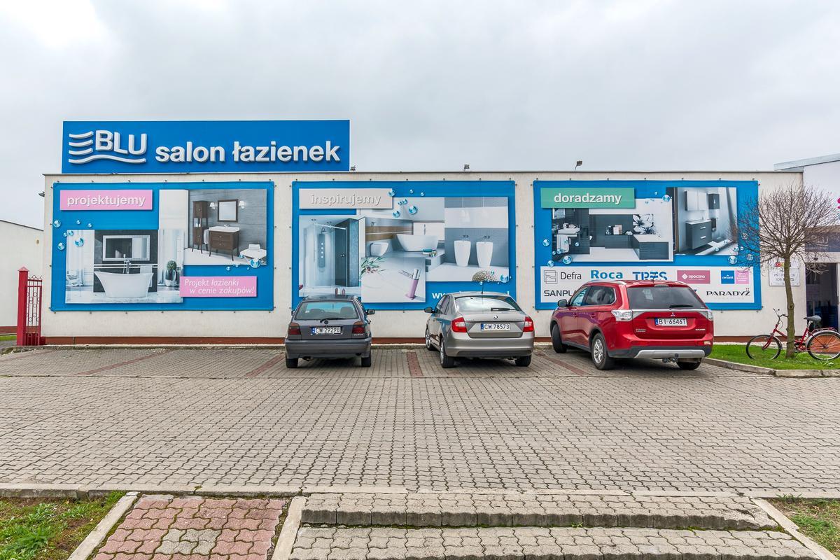 Projektujemy, inspirujemy, doradzamy! - BLU salon łazienek Włocławek - zdjęcie od BLU salon łazienek Włocławek