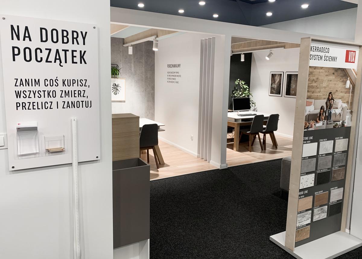 Punkty Obsługi Klienta w BLU Olsztyn - zdjęcie od BLU salon łazienek Olsztyn