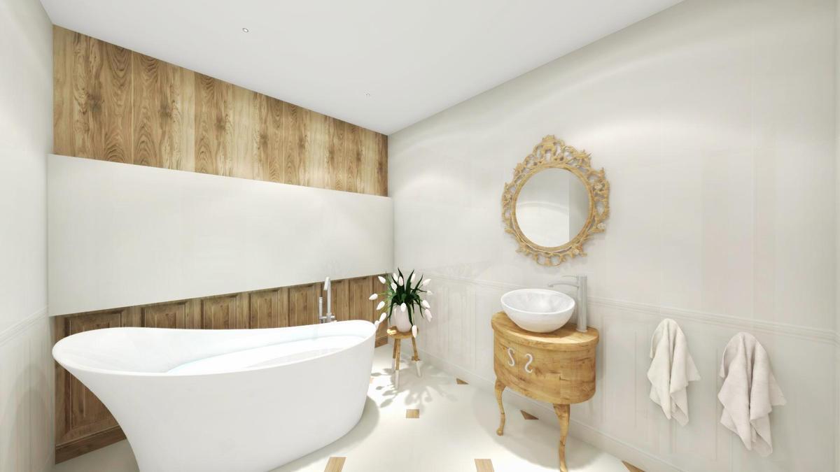 Royal Place  - zdjęcie od BLU salon łazienek Słupsk