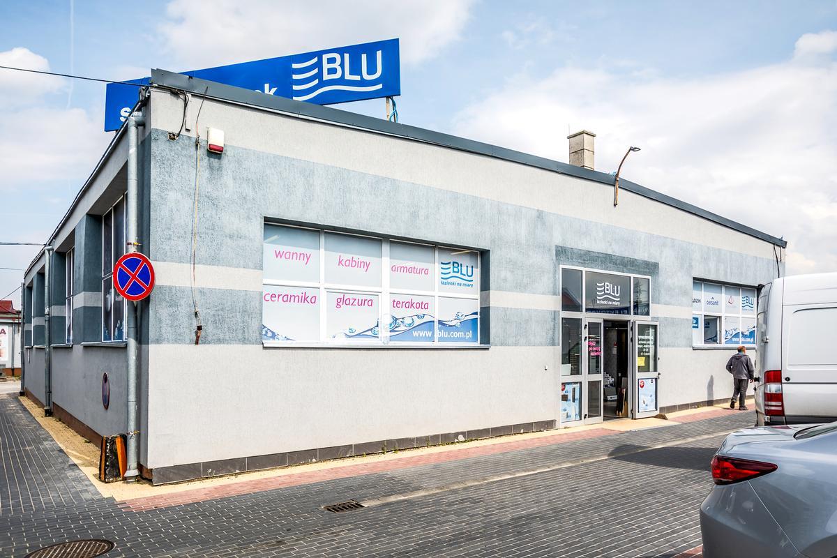 Salon łazienek w Kwidzynie - sprawdź promocje - zdjęcie od BLU salon łazienek Kwidzyn