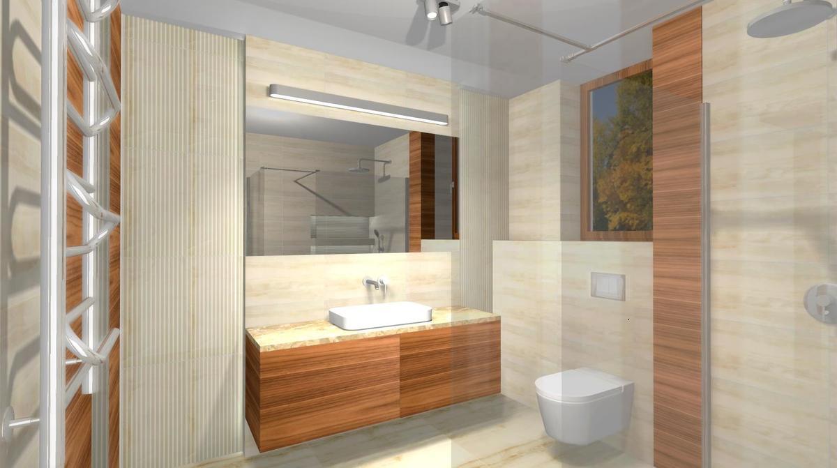 TUBĄDZIN ONIS - zdjęcie od BLU salon łazienek Poznań