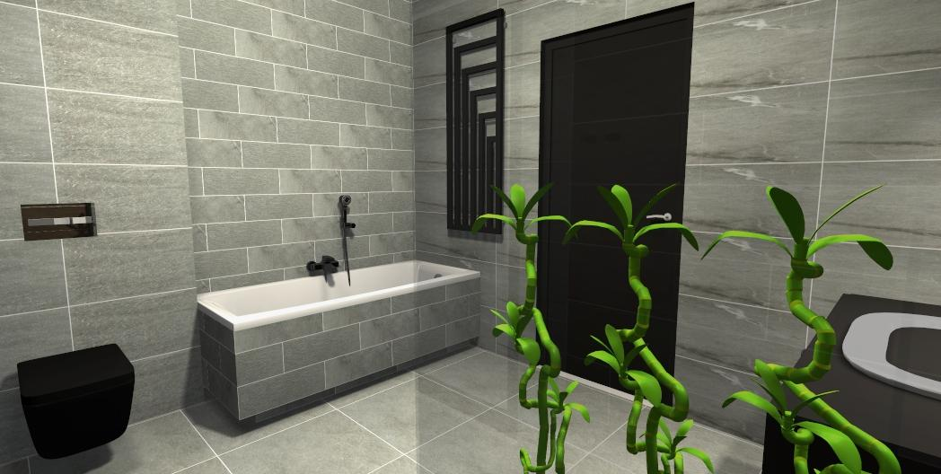 Tubądzin Organic Matt - zdjęcie od BLU salon łazienek Gniezno