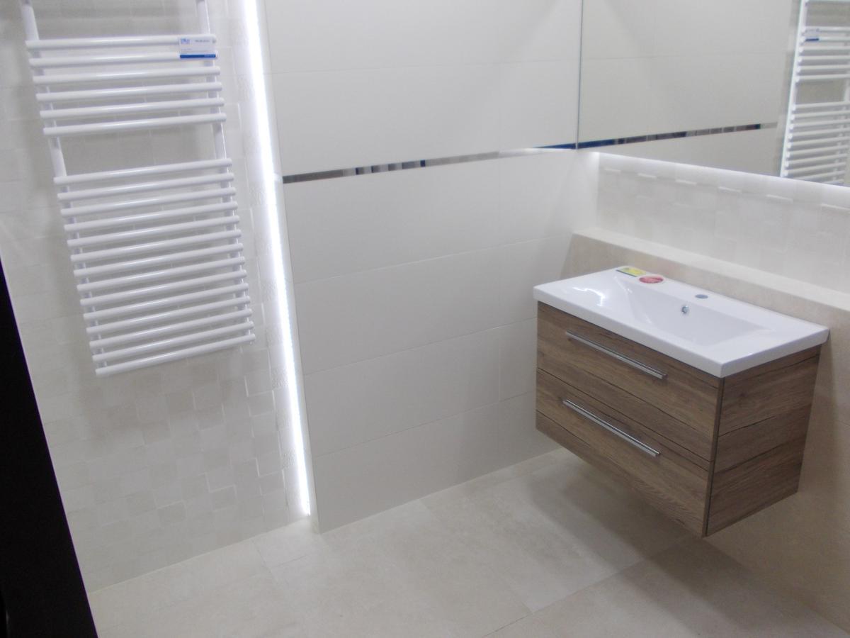 Tubądzin Verdiana w ofercie salonu BLU w Bochni - zdjęcie od BLU salon łazienek Bochnia