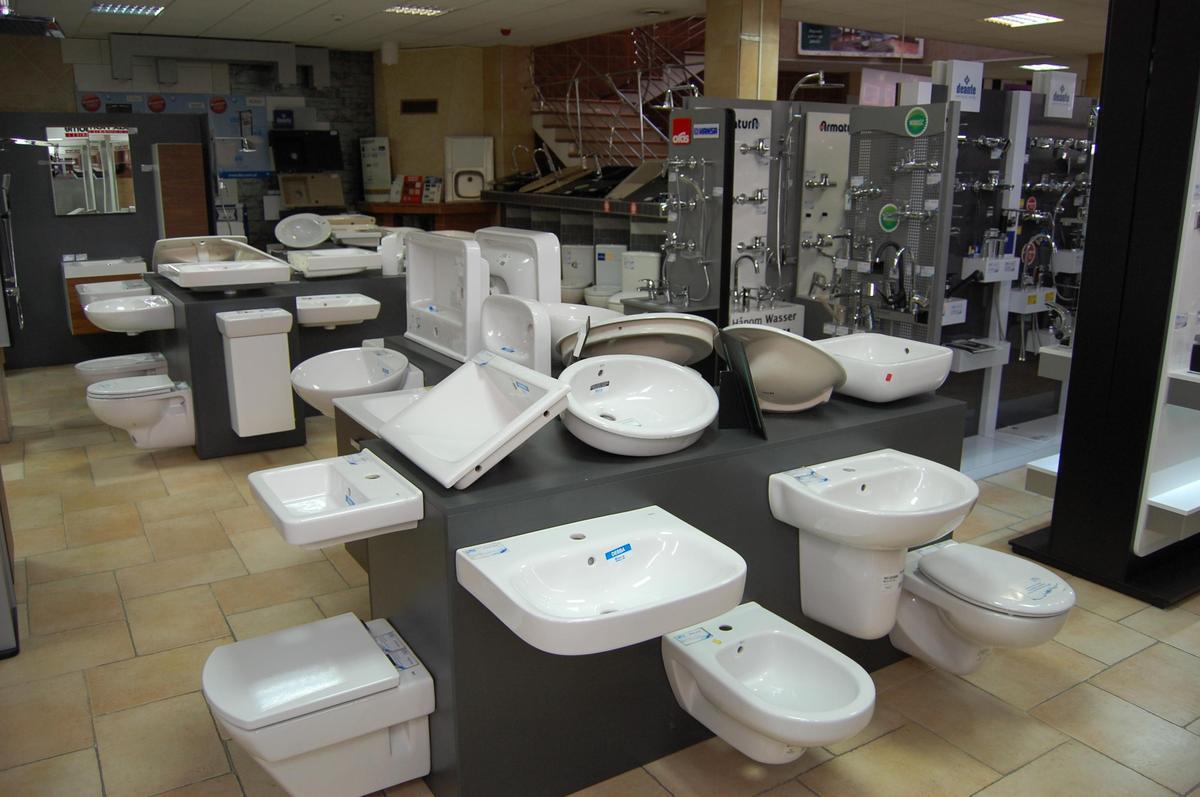 Umywalki nablatowe, umywalki wpuszczane w blat - bogaty wybór ceramiki - zdjęcie od BLU salon łazienek Nowy Sącz