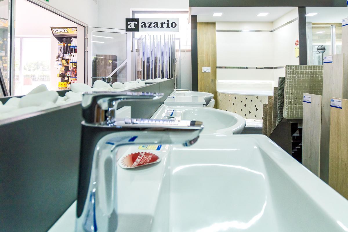Umywalki w BLU salon łazienek Giżycko - zdjęcie od BLU salon łazienek Giżycko