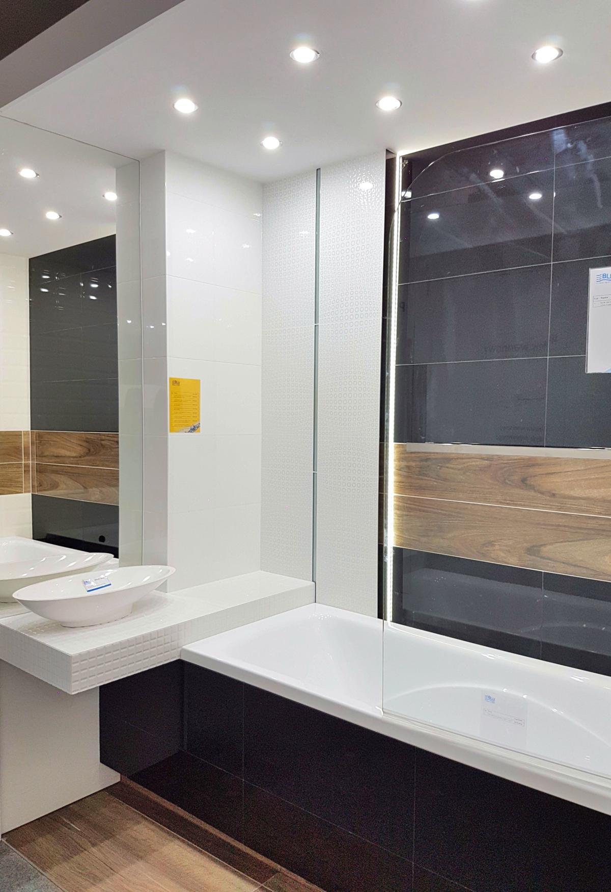Valencia II - zdjęcie od BLU salon łazienek Rumia
