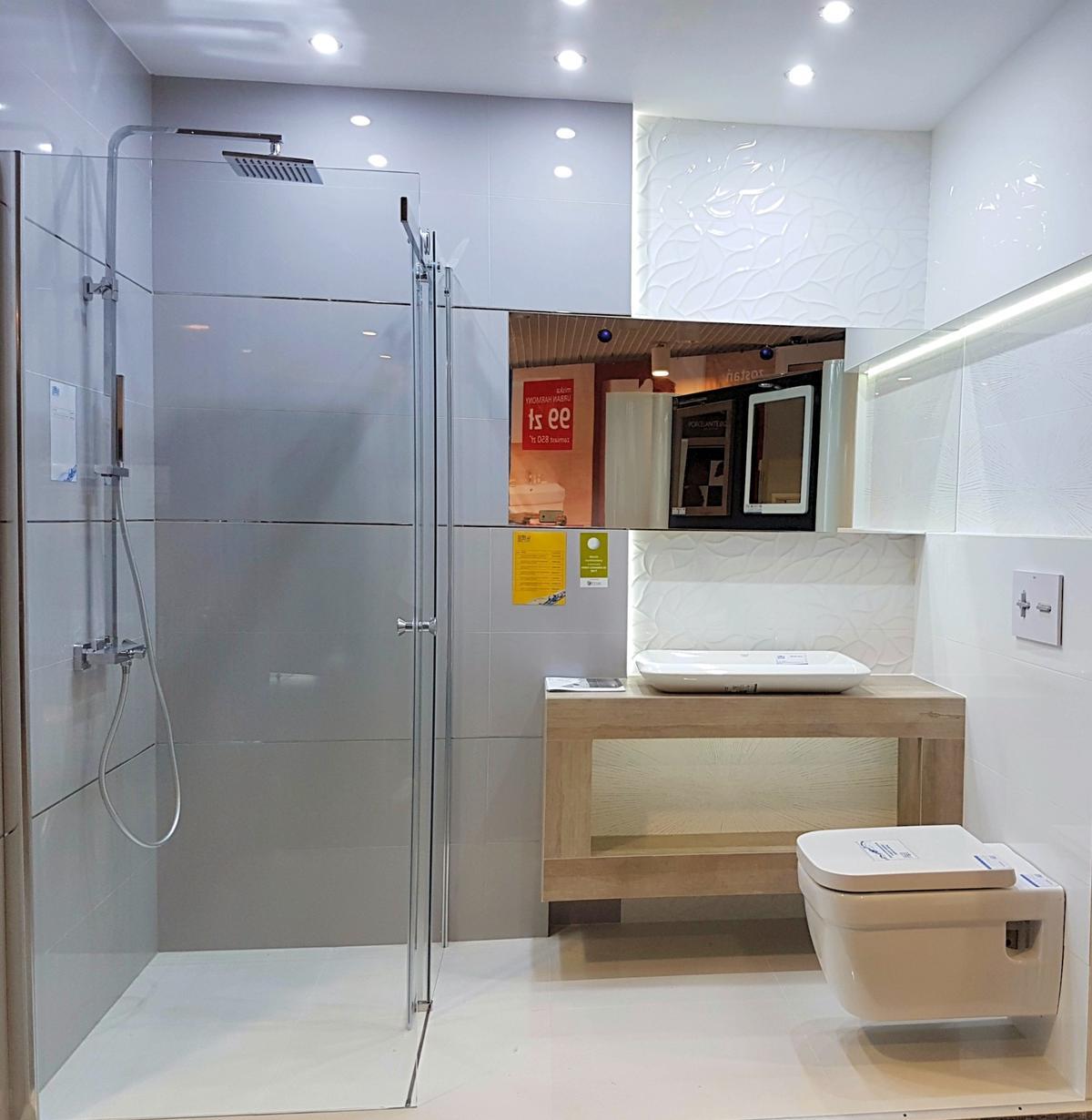 Zanzibar II  - zdjęcie od BLU salon łazienek Rumia