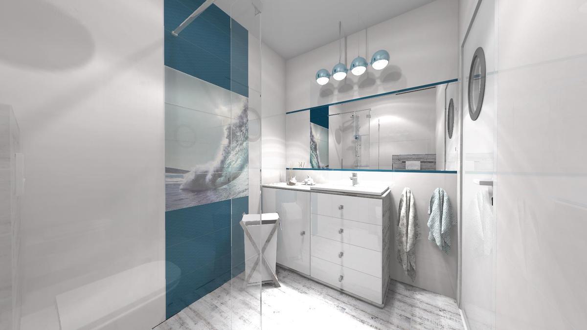 Zdjęcie nr 3514 od BLU salon łazienek Słupsk
