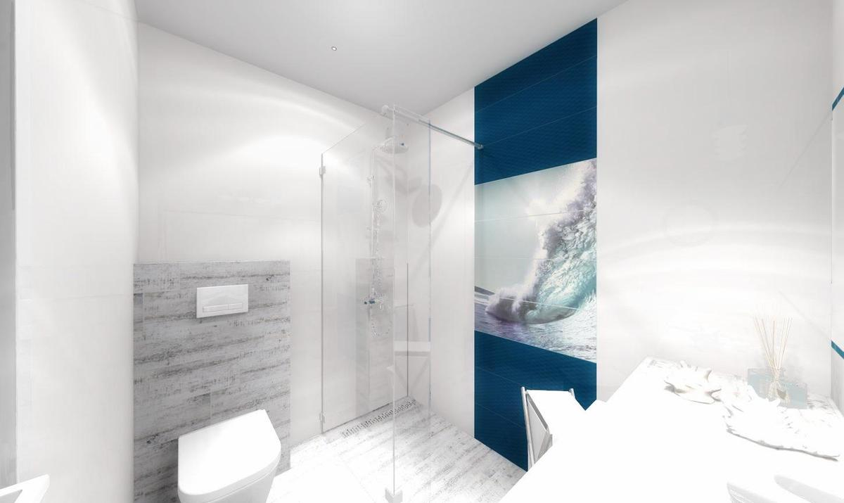 Zdjęcie nr 3517 od BLU salon łazienek Słupsk