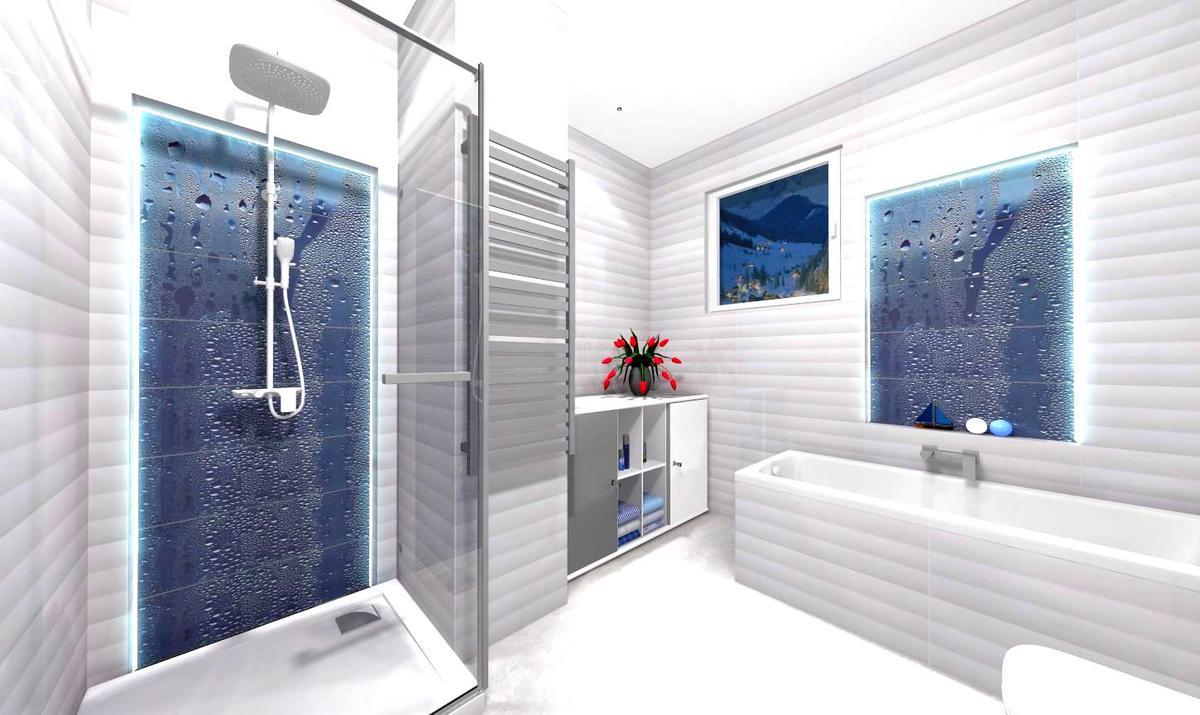 Zdjęcie nr 3524 od BLU salon łazienek Słupsk
