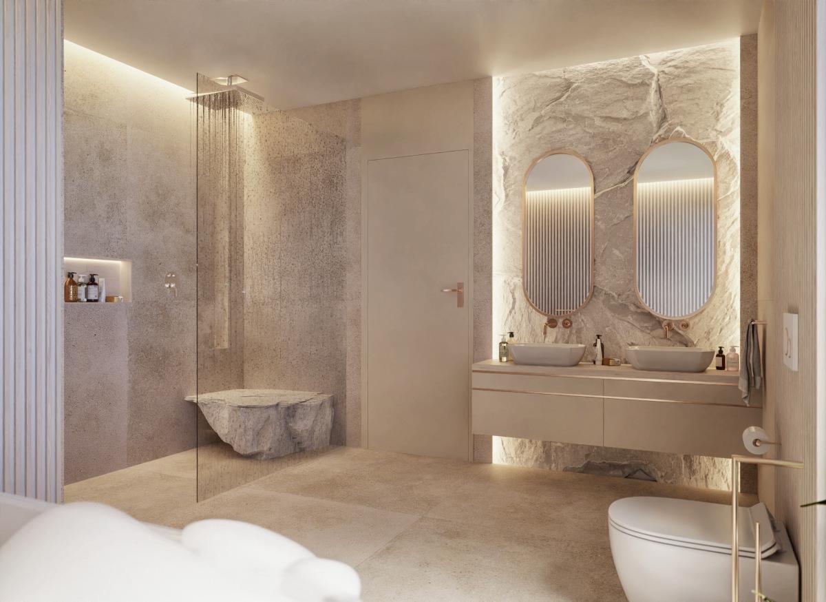 Nowoczesna łazienka - jak ją zaaranżować?