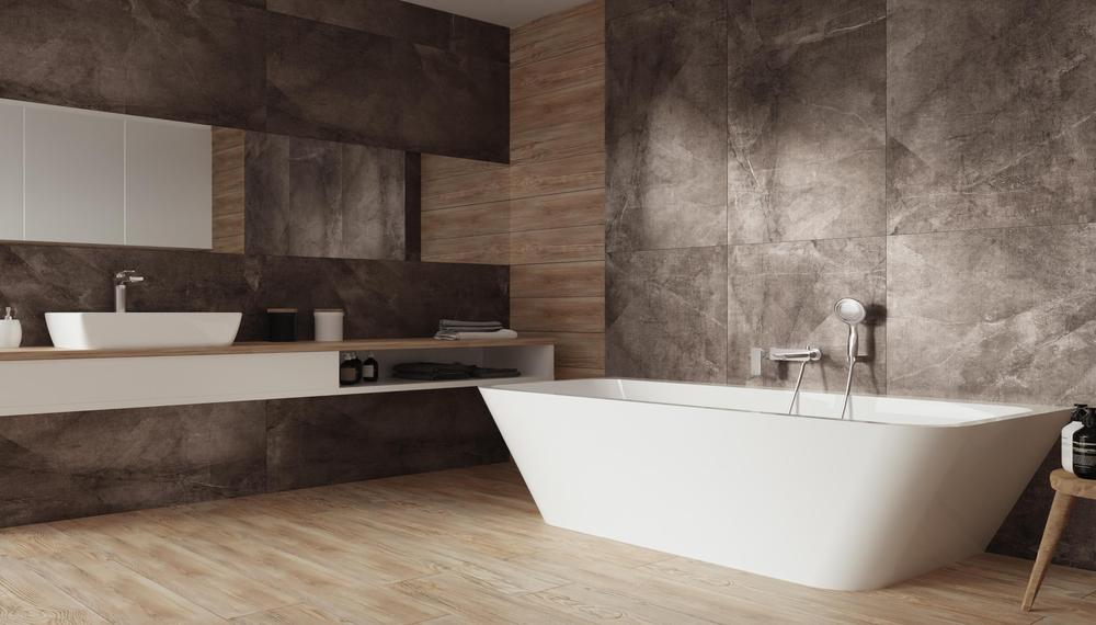 Jesienna łazienka – pomysły na łazienkę