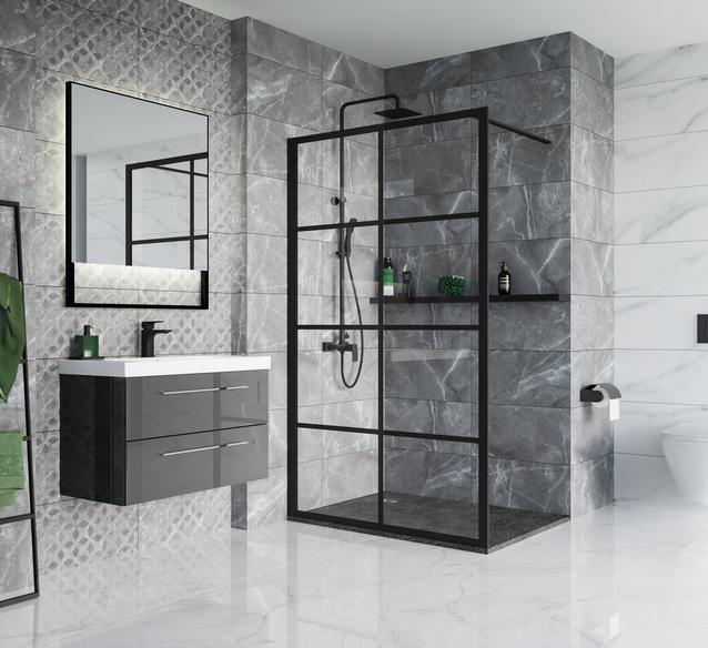 Nowe kolekcje płytek łazienkowych prosto od Vijo